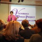 Annmarie Kelly, Professional Keynote Speaker