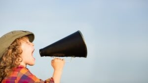 Find your voice for midlife women