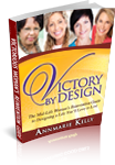 Victorious Woman - Reinvention Guide - E-Workbook