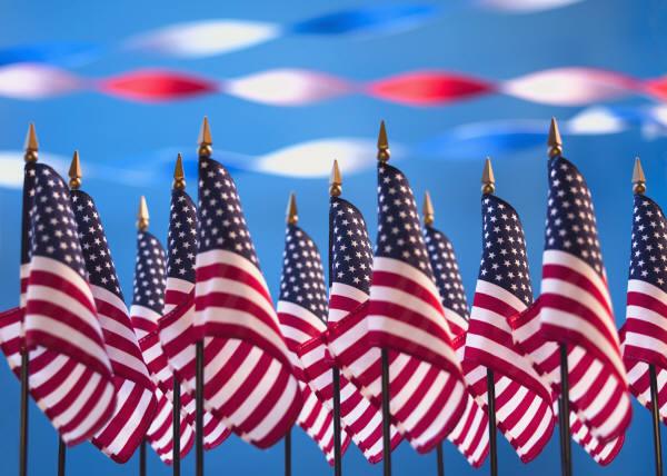 veterans day - honor
