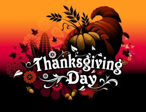 happy thanksgiving to empowered women