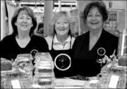 December 2011 Victorious Woman Honorees