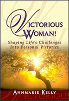 Victorious Woman: Shaping Live's Challenges Into Personal Victories