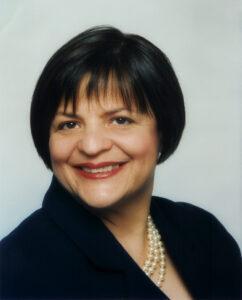 Annmarie Kelly Author Photo