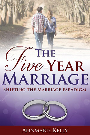 Buy the Five Year Marriage on Amazon