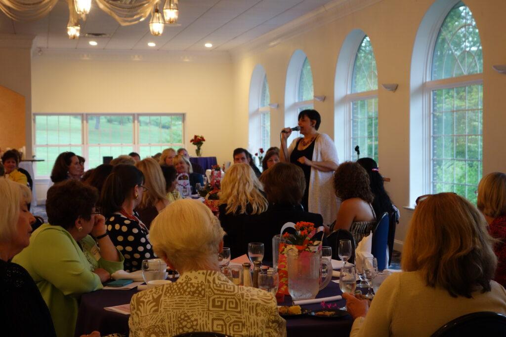 Annmarie kelly inspiring midlife women over 40
