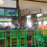 Wahlburgers Bar