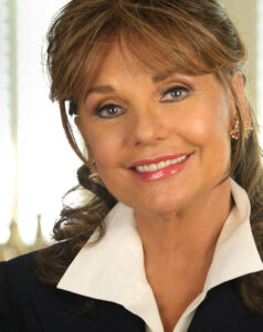 dawn wells on friday happy hour with annmarie kelly - career reinvention