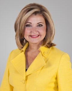 Pat Ciarrocchi is the 2016 Gala inspirational speaker