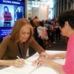 Gloria & Annmarie Kelly - empowerment