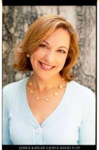 Janice Kaplan talks gratitude for midlife women