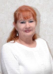 Doreen McGettigan