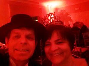 Annmarie Kelly & Joseph Eagle