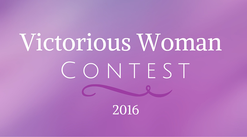 victorious-contest