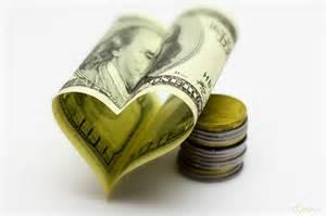Finances strain relationships