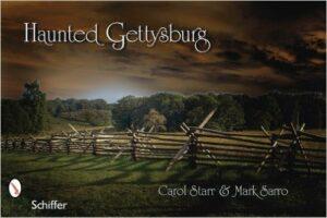 hauntedgettysburg