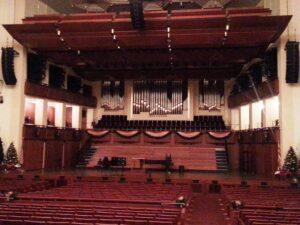 Kennedy Center Theater