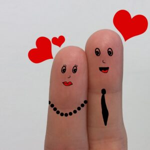 Create a happy marriage with your partner