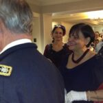 empowerment leader annmarie kelly at ball