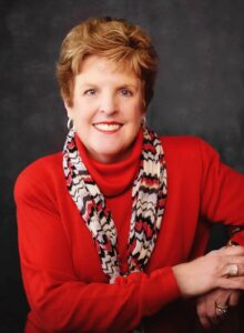 Maureen Inglesby fighting cancer