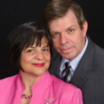 Annmarie and Joseph - married just 5 years at a time