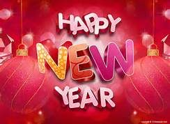 happy victory new year