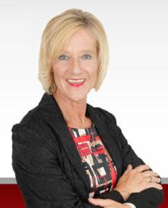 menopause expert Irene Hogan