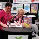 Annmarie with dr ruth