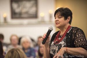 Annmarie kelly keynote speaker