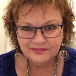 Annette Glaudel