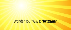 five year marriage on wonder your way to brilliant podcast