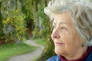 midlife women starting life over, be happy