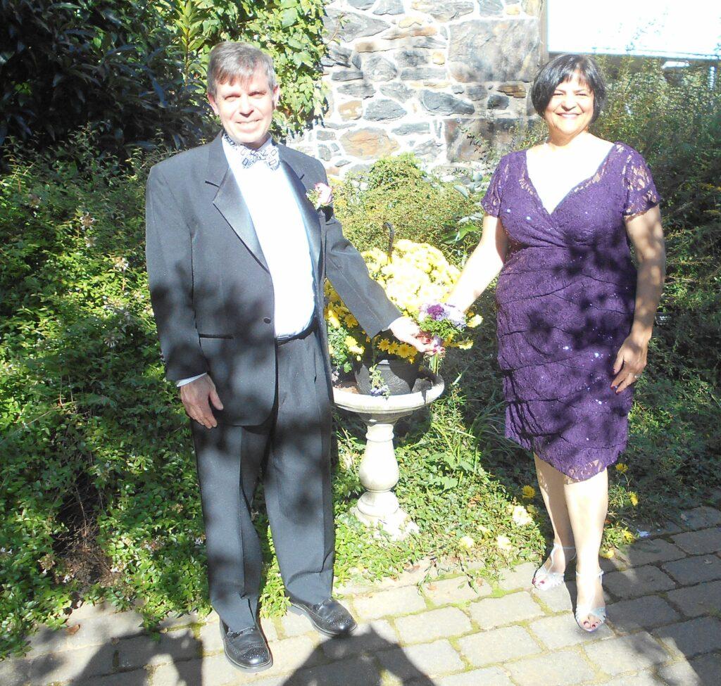 Annmarie Kelly Marriage Guru - marriage #6