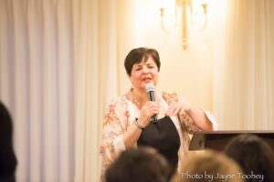 annmarie kelly, author, speaker, lifestyle coach