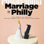 five-year marriage on the Philadelphia inquirer