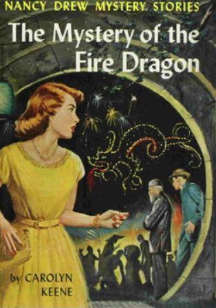 Nancy Drew - empowered woman role model