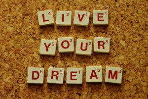 3 step system to achieve your goals