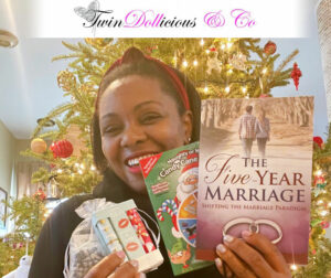 Five Year Marriage - Advice for couples featured on Twindollicious