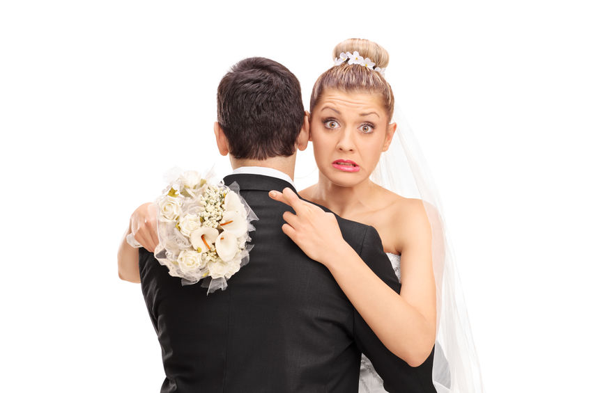 is marriage dishonest?