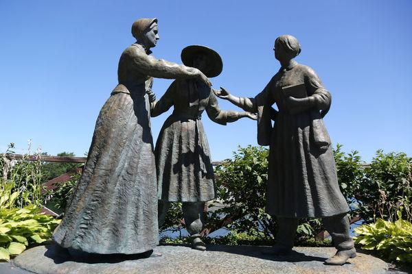 inspired, womens history, women's empowerment