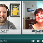 Annmarie, five year marriage on Growth Marriage Podcast