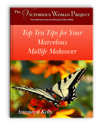 top ten tips for your marvelous midlife makeover