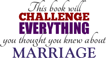 this will change everything you thought you knew aobut marriage